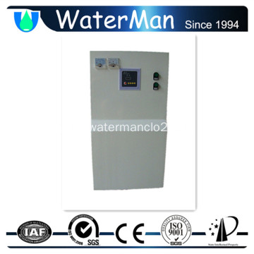 mini chlorine dioxide generator with High Conversion